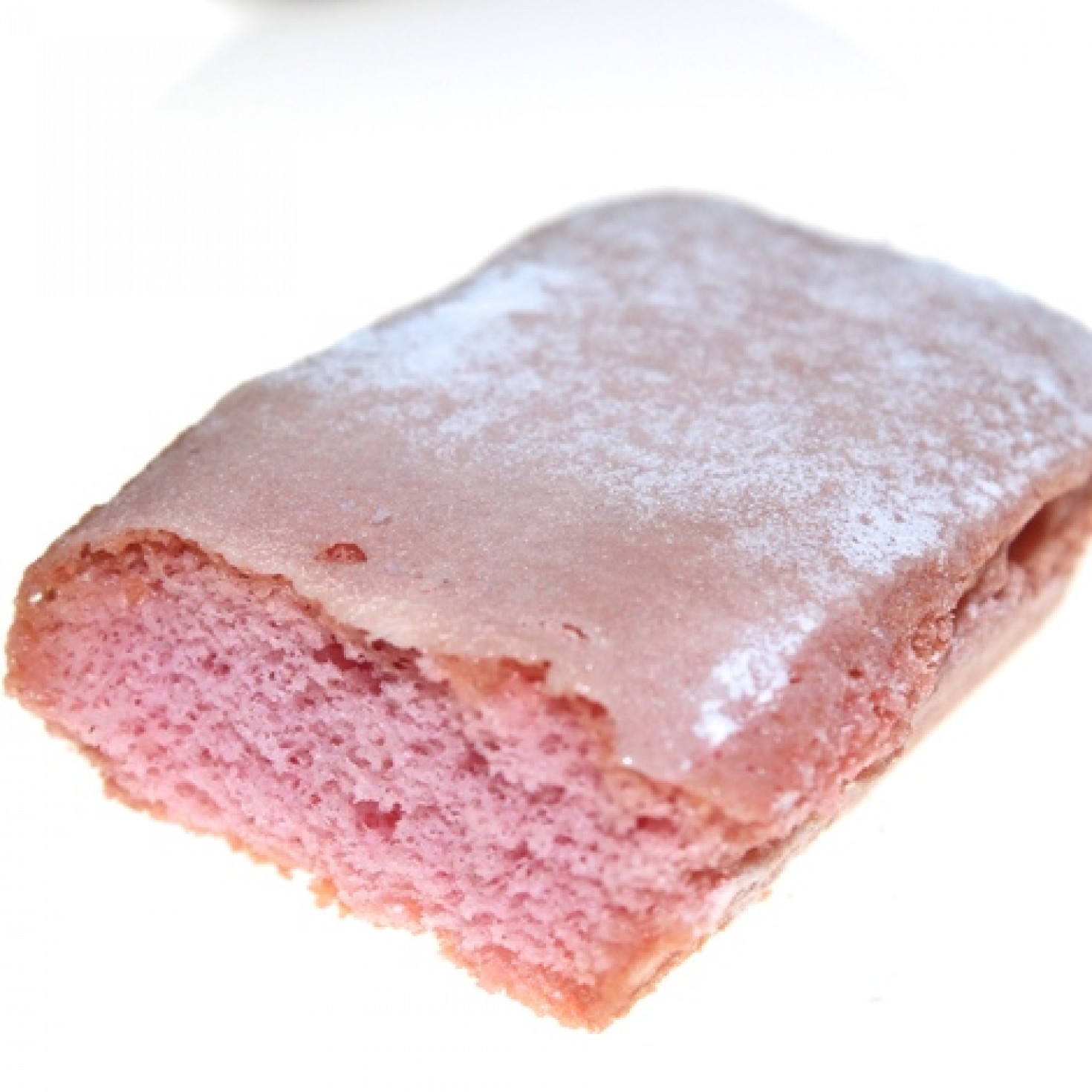 Maison Fossier French Pink Champagne Biscuits Box Cookies And Sweet Corner Gourmet Foods