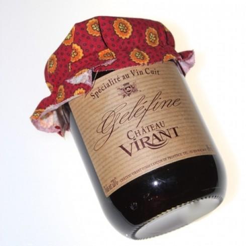 CHATEAU VIRANT WINE JELLY