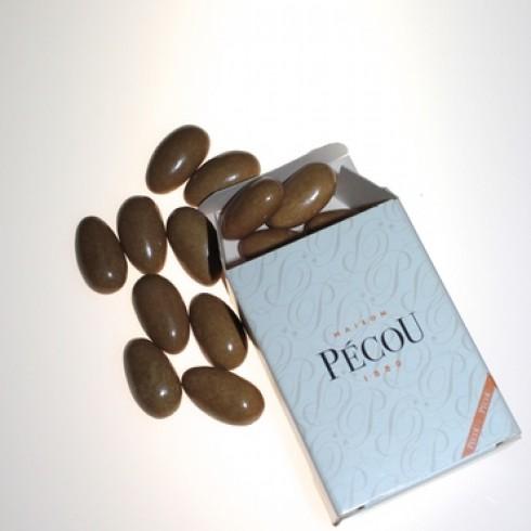 PECOU LIQUICROC CARAMEL SMALL BOX