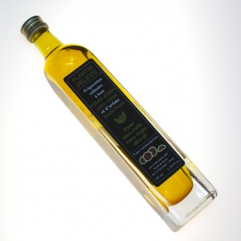 BLACK TRUFFLE EXTRA VIRGIN OIL