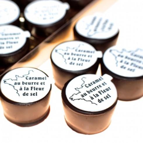 PARIS CARAMEL: CARAMEL CUPS