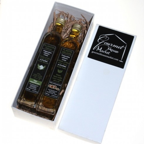 TRUFFLE OIL GIFT BOX